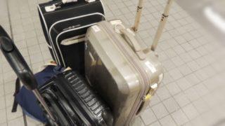 飛行機の機内持込荷物と預け荷物のルール